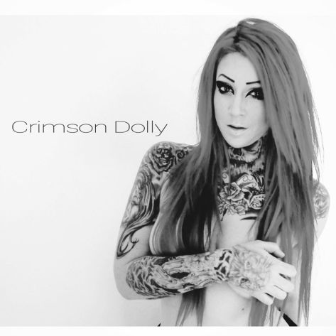 crimson dolly