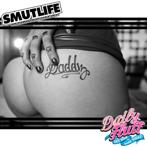 daily-fluff--Daddy-Complex